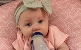 Bé gái 6 tháng chết oan vì uống thuốc dị ứng quá liều ở nhà trẻ và hành vi đáng ngờ của cô bảo mẫu