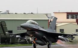 Mua 66 tiêm kích F-16V của Mỹ, cán cân sức mạnh ở eo biển Đài Loan có thay đổi?