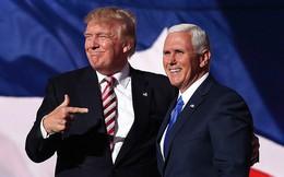Ông Trump chọn ai làm ứng viên Phó tổng thống trong tranh cử 2020?