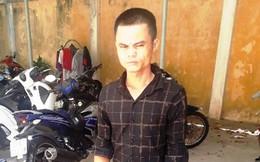 Trộm xe Exciter từ Đà Nẵng mang vào Bình Dương bán