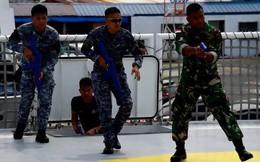 Việt Nam và các nước Ấn Độ-Thái Bình Dương diễn tập SEACAT 2019 tại Singapore