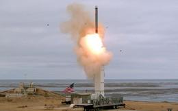 Thế trận Mỹ-Nga-Trung sau vụ thử tên lửa mới nhất
