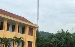 Quảng Bình: Gãy cột ăng ten, 2 công nhân rơi xuống đất tử vong
