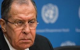 """Phàn nàn về đoàn xe quân sự bị Syria không kích, Nga """"dội gáo nước lạnh"""" vào Thổ Nhĩ Kỳ"""