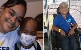 Bé trai 8 tuổi khỏe mạnh vẫn bị bắt mổ ung thư 13 lần, sự thật phía sau khiến nhiều người căm phẫn lên án ác mẫu tàn độc