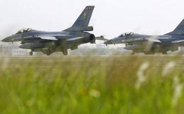 Bộ Ngoại giao Mỹ thông qua thương vụ bán loạt F-16 cho Đài Loan bất chấp cảnh báo từ Trung Quốc