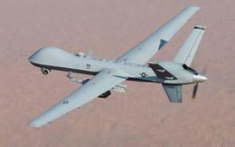 Dân quân Houthi tại Yemen bắn rơi máy bay không người lái hiện đại của Mỹ