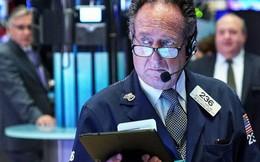Kết thúc đà tăng liên tiếp trong 4 phiên, Dow Jones rớt gần 200 điểm