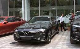 Giám đốc 9x mua cả 100 chiếc VinFast Lux trị giá trăm tỷ nhưng không dùng mà cho thuê gần 40 triệu đồng/tháng