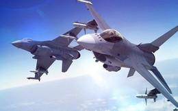 Vì sao Mỹ nhất quyết bán F-16 cho Đài Loan mặc Trung Quốc phản đối?