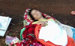 Sản phụ bị tài xế bỏ rơi ở Bình Phước đã xuất viện