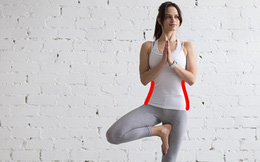 Bài tập 10 phút để giảm đau do vẹo cột sống