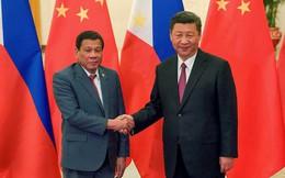 Ông Duterte sẽ bàn gì về biển Đông khi thăm Bắc Kinh?