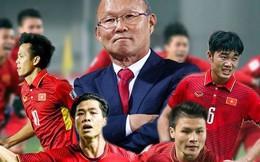 Nhìn sự khôn ngoan của Thái Lan, HLV Park sẽ 'đau đầu' về chuyện lộ danh sách ĐTVN