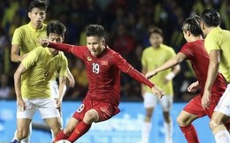 Sau 11 năm, tuyển Việt Nam vẫn chưa thắng nổi Thái Lan