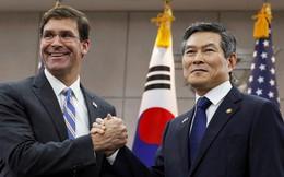 Mỹ rảnh tay bước vào cuộc đua tên lửa với Trung Quốc