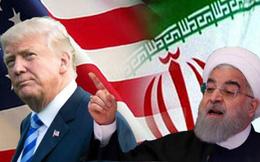 Nguồn cơn đẩy Mỹ - Iran vào thế đối đầu hiện tại