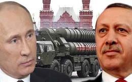 """Lý do Thổ Nhĩ Kỳ phải đối mặt với """"cơn thịnh nộ"""" từ chính S-400 của Nga ở Syria"""