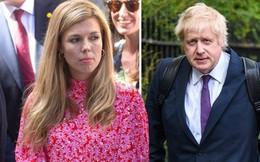 Mỹ không cho bạn gái của Thủ tướng Anh Boris Johnson nhập cảnh
