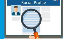 Phỏng vấn tốt, năng lực ổn nhưng chưa chắc bạn đã lọt vào mắt xanh của nhà tuyển dụng nếu 'mất điểm' vì tài khoản mạng xã hội: Hãy chú ý các điều này!