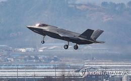 """Mỹ thử tên lửa hành trình, điều F-35 tới Hàn Quốc, Triều Tiên nói """"quá nguy hiểm"""""""