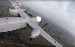 Máy bay không người lái nặng 6 tấn của Nga lần đầu cất cánh