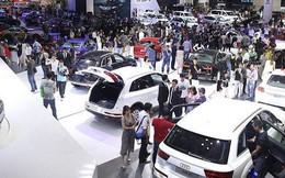 """Sửa đổi Nghị định 116 về nhập khẩu ô tô: Doanh nghiệp sắp được """"gỡ rào"""""""