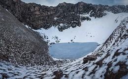 Bí ẩn rùng rợn của hồ nước cứ hè đến là hàng trăm bộ xương người lộ ra, khoa học chịu bó tay suốt hàng chục năm trời