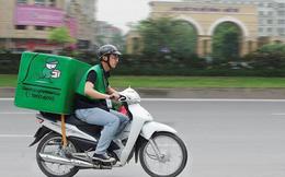 Xe ôm, shipper ở Hà Nội sắp phải đeo phù hiệu?