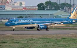 Diện tích sân bay Tân Sơn Nhất chỉ còn bằng 1/5 so với năm 1975
