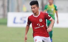 Lộ lý do bất ngờ cầu thủ Việt kiều Martin Lo không được HLV Park triệu tập