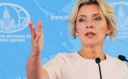 Ông Zelensky ra giá Tổng thống Putin đổi Crưm lấy suất trong G8, Nga đáp Ukraine 'quá mạnh dạn'