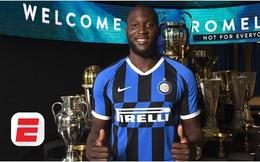 """Sang đến Inter rồi, Lukaku mới bắt đầu """"khóc"""" khi nhớ về Man United"""