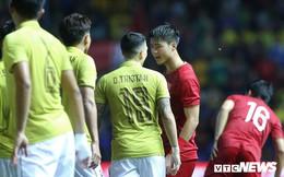 'Gặp tuyển Việt Nam, tuyển Thái Lan đá sân nhà cũng vất vả'