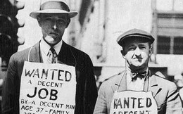 5 cuộc khủng hoảng tài chính tàn khốc nhất lịch sử nhân loại