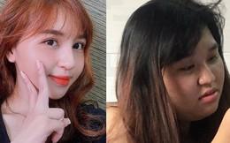 Bạn trai dắt gái lạ đi léng phéng đêm sinh nhật, nữ sinh 2K nhẹ nhàng đáp trả bằng cách giảm 36kg khiến chàng hối hận không kịp