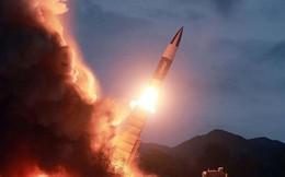 Nhật Bản phát hiện Triều Tiên phóng tên lửa đạn đạo, Quân đội Hàn Quốc duy trì trạng thái sẵn sàng