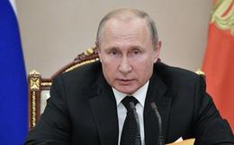 """Quyết """"rắn"""" trước Mỹ, TT Putin doạ tung đòn đáp trả thử nghiệm tên lửa"""