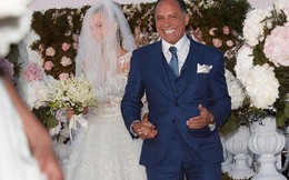 Siêu mẫu tạp chí người lớn đổi đời sau đám cưới 25 tỷ với chồng tỷ phú, kỷ niệm 1 năm ngày cưới đã bị cô đơn và nỗi lòng không ai thấu