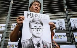 Nhân viên lãnh sự quán Anh trở về Hong Kong sau khi bị Trung Quốc giam giữ 15 ngày