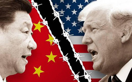 Những đòn sát ván của Tổng thống Mỹ với Trung Quốc trong 18 tháng qua