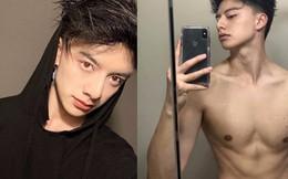 Trai đẹp gốc Việt được 'chấm' vào boyband Hàn: Body 6 múi, ảnh chụp cùng mẹ gây shock vì như chị em