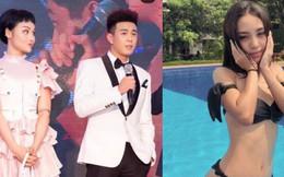 Huyme đăng ảnh thân mật với Miu Lê, bạn gái bình thản đáp lại bằng 'cả rổ' khoảnh khắc diện bikini cực nóng bỏng