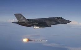 Thiếu Thổ Nhĩ Kỳ, Mỹ khó duy trì khả năng chiến đấu của máy bay F-35