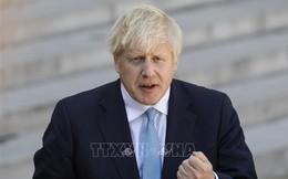 Thủ tướng Johnson: Anh sẽ rời EU vào ngày 31/10 trong bất cứ hoàn cảnh nào