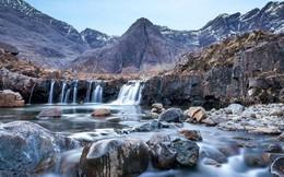 Ghé thăm hòn đảo được mệnh danh là 'thế giới thần tiên', chiêm ngưỡng các kiệt tác địa hình đẹp mê hồn