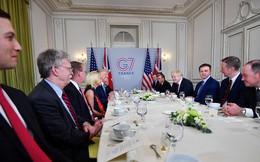 TT Trump và lãnh đạo các nước tranh cãi nảy lửa về việc cho Nga trở lại G7