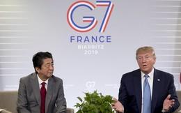 """Triều Tiên phóng tên lửa liên tiếp, Trump vẫn nói tập trận Mỹ - Hàn """"phí tiền của"""""""