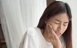 Cách giảm đau khi mọc răng khôn