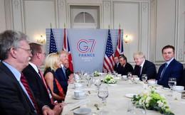 """Bữa tối """"nảy lửa"""" ở G-7: Ai ủng hộ Nga quay trở lại nhóm, ai phản đối?"""